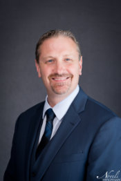 NAC Member Dave Harmon 2019 Headshot