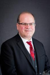 NAC Member David Alexander 2019 Headshot