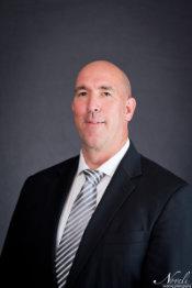 NAC Member Eric Jaeger 2019 Headshot