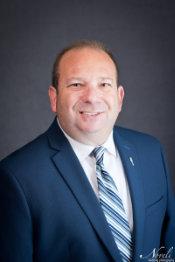 NAC Member Geoffrey Sandler 2019 Headshot