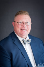 NAC Member Michael Durham 2019 Headshot