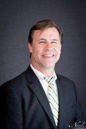 NAC Member Paul Hoke 2019 Headshot