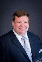 NAC Member Rich Lange 2019 Headshot