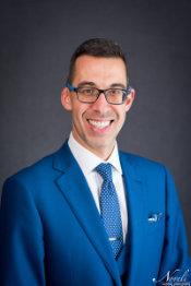 NAC Member Stefan Jez 2019 Headshot